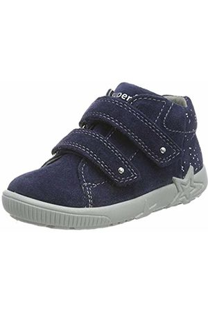 Superfit Girls Trainers - Baby Girls' Starlight Low-Top Sneakers