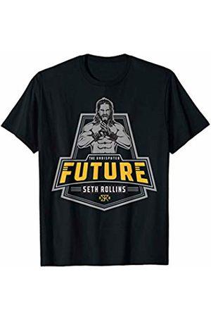 WWE Seth Rollins Logo Future Badge