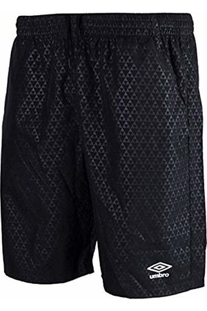 Umbro Men's SSG Woven Game Day Short Sports ( 060)