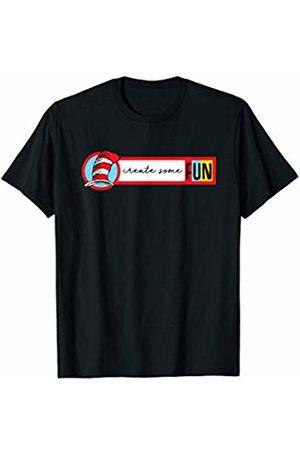 Dr. Seuss Create Some Fun T-Shirt