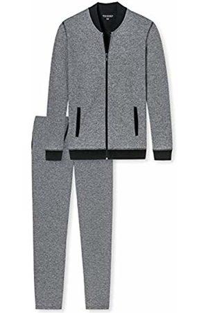 Schiesser Men's Sleep + Lounge Hausanzug Pyjama Sets