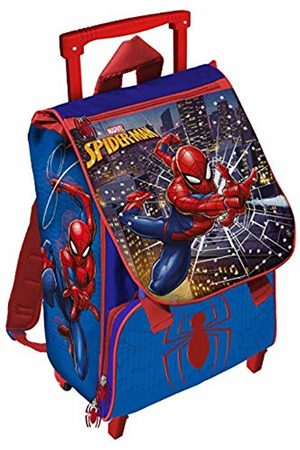 MCM Mc Spiderman Extendable Trolley Backpack for Children