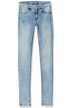 Blue Effect Girl's 0126-Super Skinny, Ultrastretch Jeans