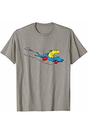 Dr. Seuss Imagination Takes You T-Shirt