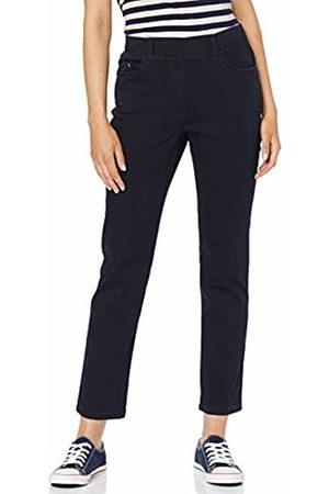 Brax Women's Lavina Skinny Jeans, Dark 22