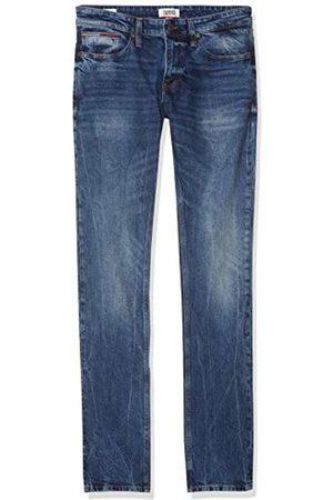 Tommy Hilfiger Men's Scanton Heritage Cldkb Straight Jeans
