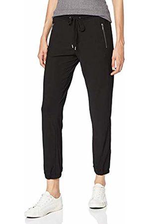 Esprit Women's 079ee1b006 Trouser, ( 001)
