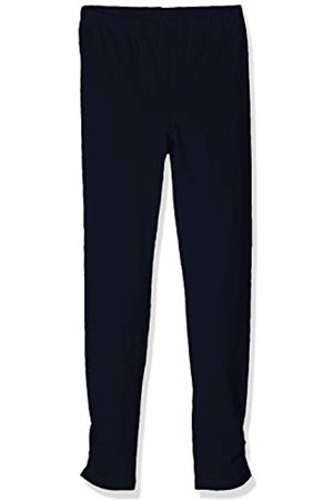 s.Oliver Girl's 53.908.75.5029 Leggings, (Dark 5952)
