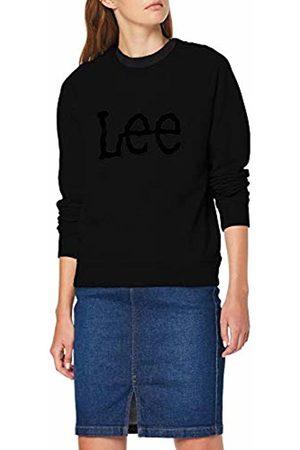 Lee Women's Essential Logo SWS Sweatshirt, ( 01)