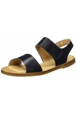 El Naturalista Women's Nf30 Vaquetilla /Tulip Open Toe Sandals