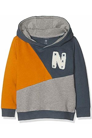 Noppies Boy's B Sweat Hooded Ls Absecon Hoodie