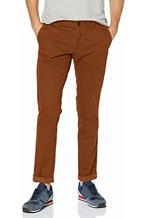 Camel Active Men's 47784e Straight Jeans