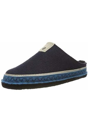 Haflinger Unisex Adults' Flair Altai Open Back Slippers