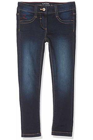 s.Oliver Girl's 54.899.71.0470 Jeans, ( Denim Stretch 57z7)