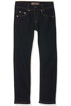 Blue Effect Boy's 0229-Basic Jeans, ( Denim Clean 9937)