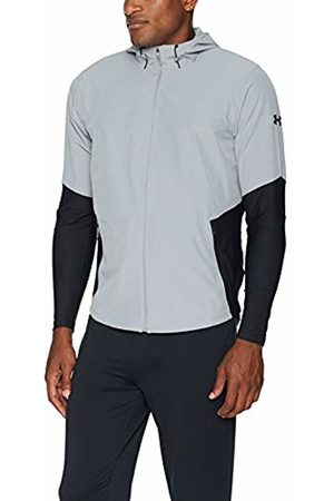 Under Armour Men's Threadborne Vanish Jacket Zip Up Sweatshirt