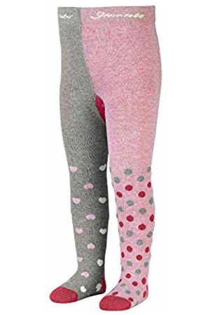 Sterntaler Baby Girls' Strumpfhose Tupfen Hold-Up Stockings