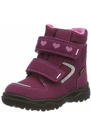 Superfit Girls' Husky1 Snow Boots