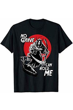 WWE Undertaker Grim Reaper Grave
