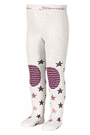 Sterntaler Baby Girls' Krabbelstrumpfhose Fee Hold-Up Stockings