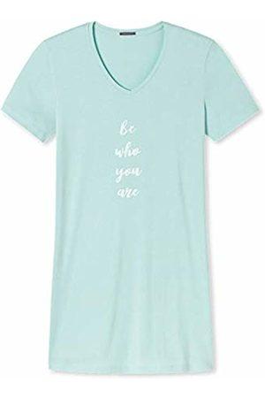 Schiesser Women's Sleepshirt 1/1 Arm, 85cm Nightie