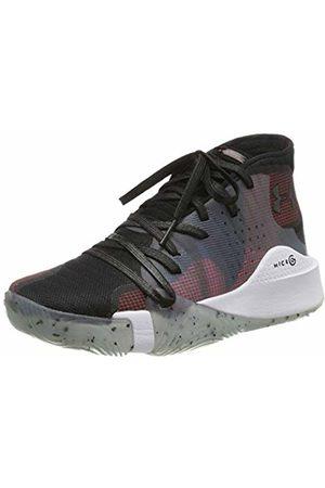 Under Armour Boys' Spawn Mid Basketball Shoes, / 006