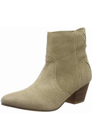 Esprit Women's Dady Western Bootie Ankle Boots