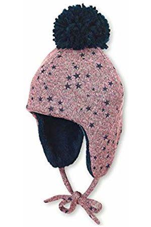Sterntaler Baby Girls' Inka-mütze, Cappellopello Cap