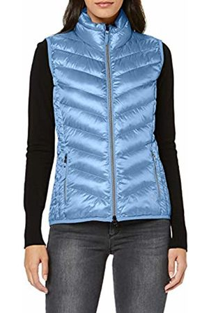 Brax Women's Genf Outdoor Zero Down Weste Gilet, (Dove 28)