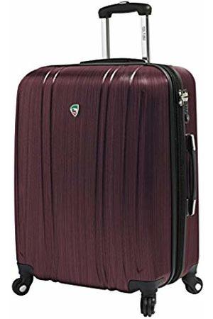 "Mia Toro Italy Acciaio Hardside 28"" Spinner Suitcase"