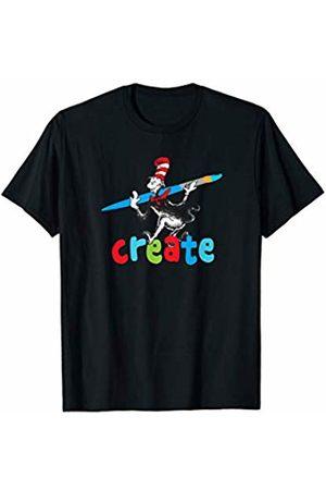Dr. Seuss Create T-Shirt
