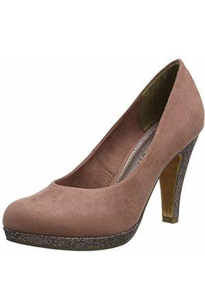 Marco Tozzi Women's 2-2-22441-33 Platform Heels