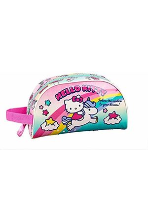 Hello Kitty Candy Unicorns Toiletry Bag