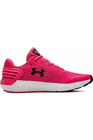 Under Armour Girls' Grade School Charged Rogue Running Shoes, Penta / / 601