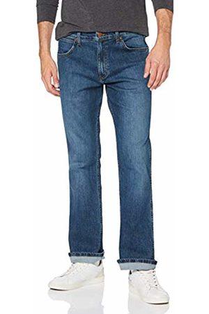 Wrangler Men's JACKSVILLE Bootcut Jeans