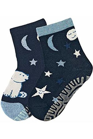 Sterntaler Baby Boys' FLI Air Dp Casual Socks