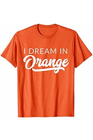 Team Color Shirts and Apparel Team Shirt Spirit Day Color Wars Matching Group Sport T-Shirt