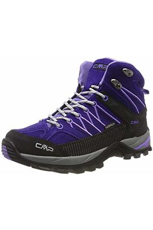 CMP Rigel Mid, Women's High Rise Hiking Shoes High Rise Hiking Shoes