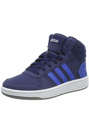 adidas Unisex Kids' Hoops Mid 2.0 K Basketball Shoes