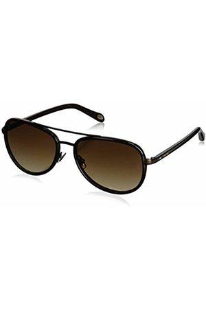 Fossil Women's Sonnenbrille Fos2009/S-H59-59 Damen Sunglasses
