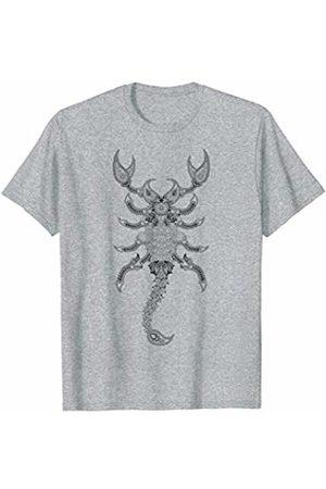 WWE Sting Paisley Scorpion