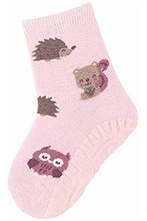Sterntaler Baby Girls' FLI Soft Casual Socks
