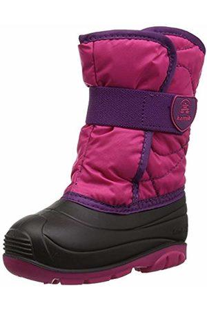Kamik Unisex Kids' SNOWBUG3 Snow Boots, ((Rose)