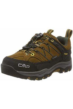 CMP Unisex Kids' Rigel Low Rise Hiking Shoes