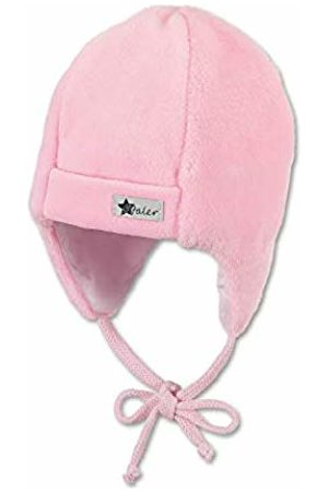 Sterntaler Baby Girls' Mütze Cappellopello Cap