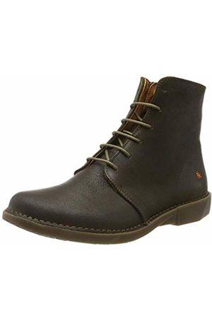 Art Women's 1096 Wax Forest/Bergen Ankle Boots
