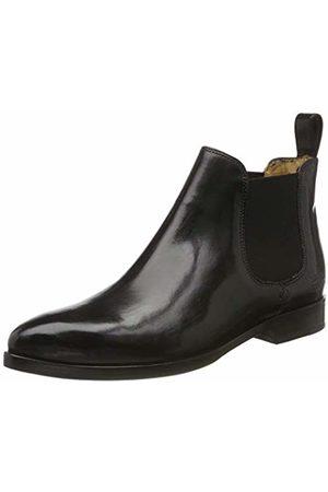 Melvin & Hamilton Women's Jessy 1 Chelsea Boots, Crust Elastic Hrs