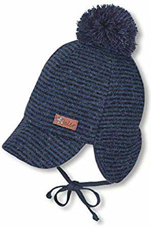 Sterntaler Baby Hats - Baby Boys' Schirmmütze Cappellopello Beret, ( 355)