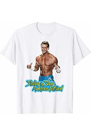 WWE Dolph Ziggler Girlfriend Stealer