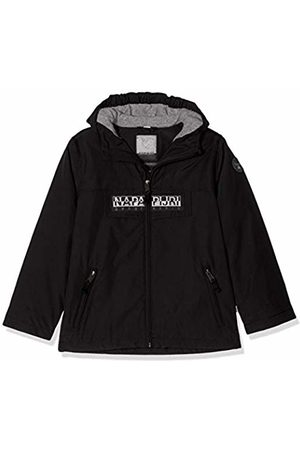 Napapijri Boy's Rainforest Open Jacket ( 041)